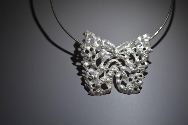 silverbutterfly